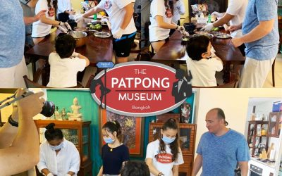 Meet The Messner's – Patpong Museum