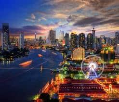 Momondo – Bangkok City Guide